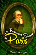 LE FABULEUX SECRET DE PARIS (Parisis Code)
