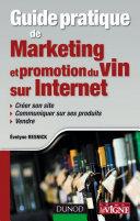 download ebook guide pratique de marketing et promotion du vin sur internet pdf epub