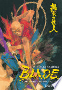 Blade of the Immortal Volume 15