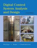 Digital Control System Analysis Design