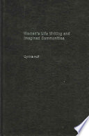 Women's Life Writing and Imagined Communities