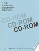 1996 Healthcare CD ROM CD i Directory
