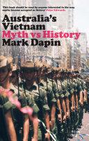 Australia S Vietnam