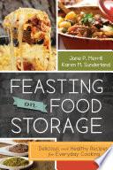 Feasting On Food Storage