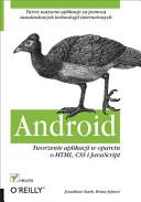 Android Tworzenie Aplikacji W Oparciu O Html Css I Javascript