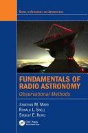 Fundamentals of Radio Astronomy