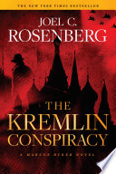 "The Kremlin Conspiracy : more than 100,000 copies sold ""rosenberg cranks up..."