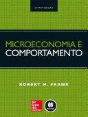 Microeconomia e Comportamento