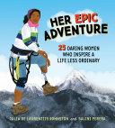 Her Epic Adventure