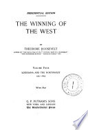 The Winning of the West