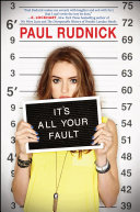 download ebook it\'s all your fault pdf epub