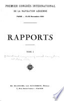 Rapports