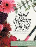 Hand Lettering God s Love