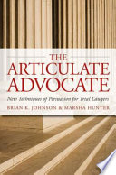 The Articulate Advocate