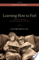 Learning How To Feel