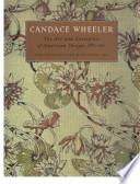 Candace Wheeler : ...