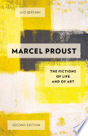 Marcel Proust First Book On Proust In 1965 But
