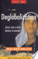 Deglobalization Fundamentally Whether Humanity Wishes It To Go In