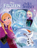 Disney Frozen The Icy Journey