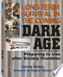 download ebook long-term survival in the coming dark age pdf epub
