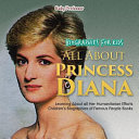 Biographies for Kids   All about Princess Diana
