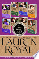 The Complete Chase Family Series