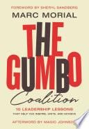 Book The Gumbo Coalition