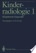 Kinderradiologie 1