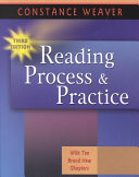 Reading Process and Practice
