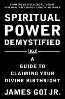 Spiritual Power Demystified