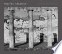 Pompeii Archive