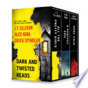 Dark and Twisted Reads