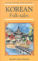 Korean Folk-tales