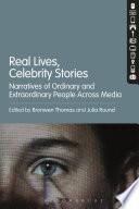 Real Lives  Celebrity Stories