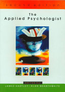 The applied psychologist