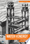 Water And Energy book