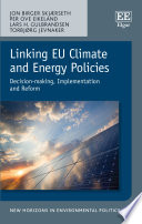 Linking Eu Climate And Energy Policies