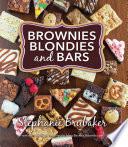 Brownies  Blondies  and Bars