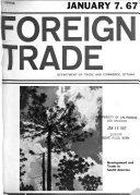 Foreign Trade Book PDF