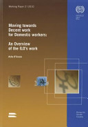 Moving Towards Decent Work for Domestic Workers