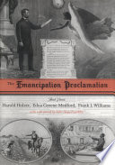 The Emancipation Proclamation Book PDF