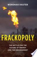 Frackopoly