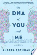 The DNA of You and Me Book PDF