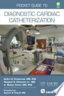 Pocket Guide to Diagnostic Cardiac Catheterization