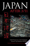 Japan after 3/11
