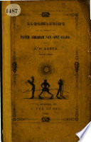 Bloemlezing Uit De Werken Van Pater Abraham Van St Clara