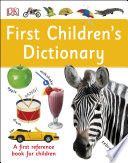 First Children s Dictionary