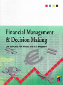 Financial Management and Decision Making