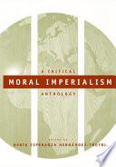 Moral Imperialism