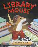 Library Mouse  1